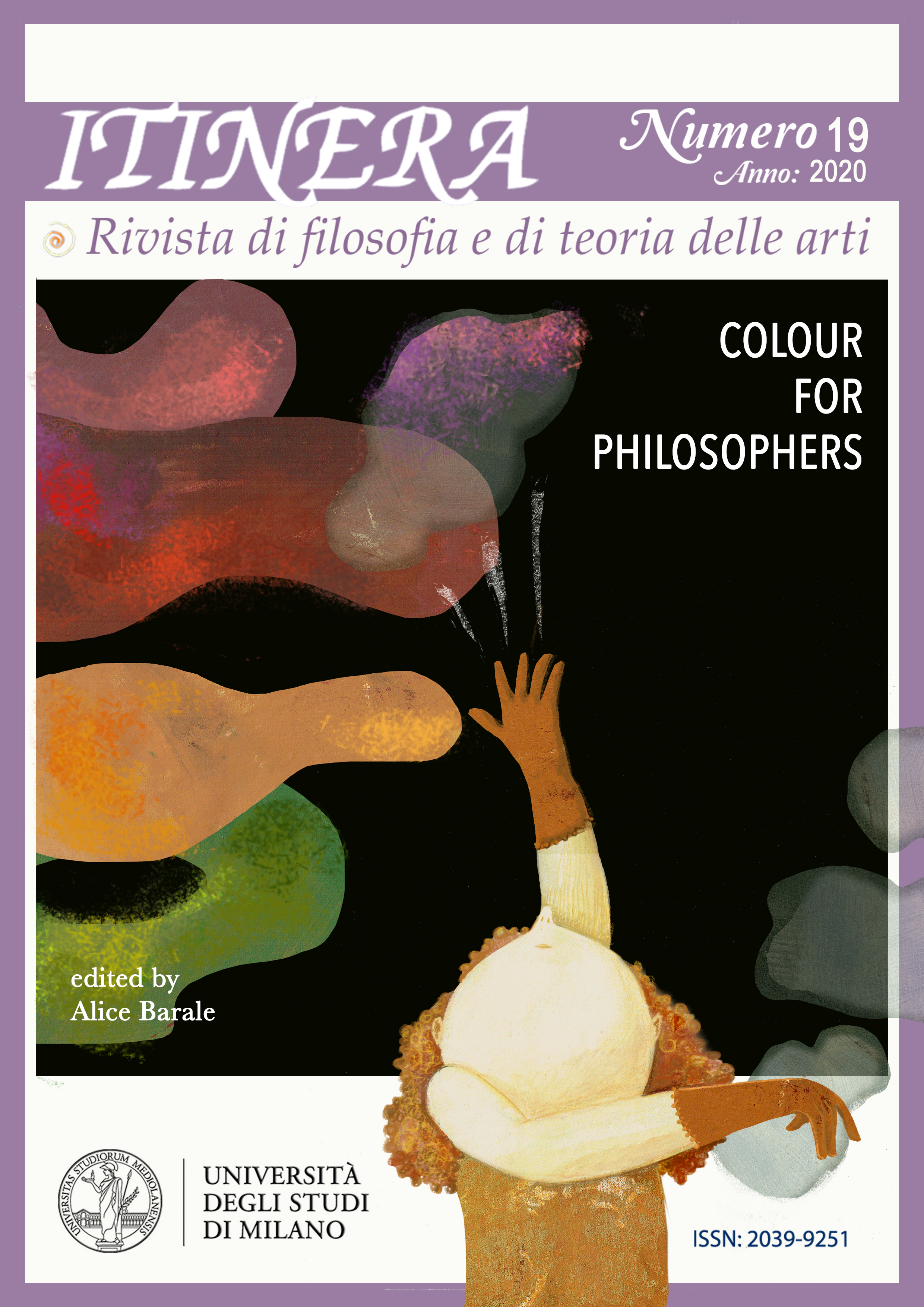 Visualizza N. 19 (2020): Colour for Philosophers