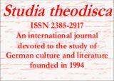 Logo Studia Theodisca