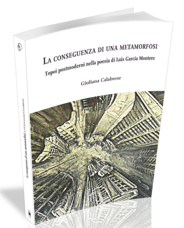 Visualizza La conseguenza di una metamorfosi. Topoi postmoderni nella poesia di Luis García Montero