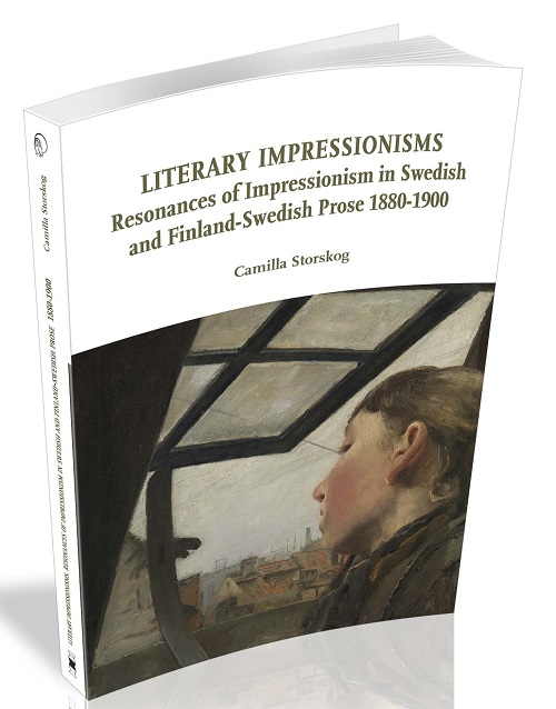 Visualizza Literary impressionisms. Resonances of Impressionism in Swedish and Finland-Swedish Prose 1880-1900