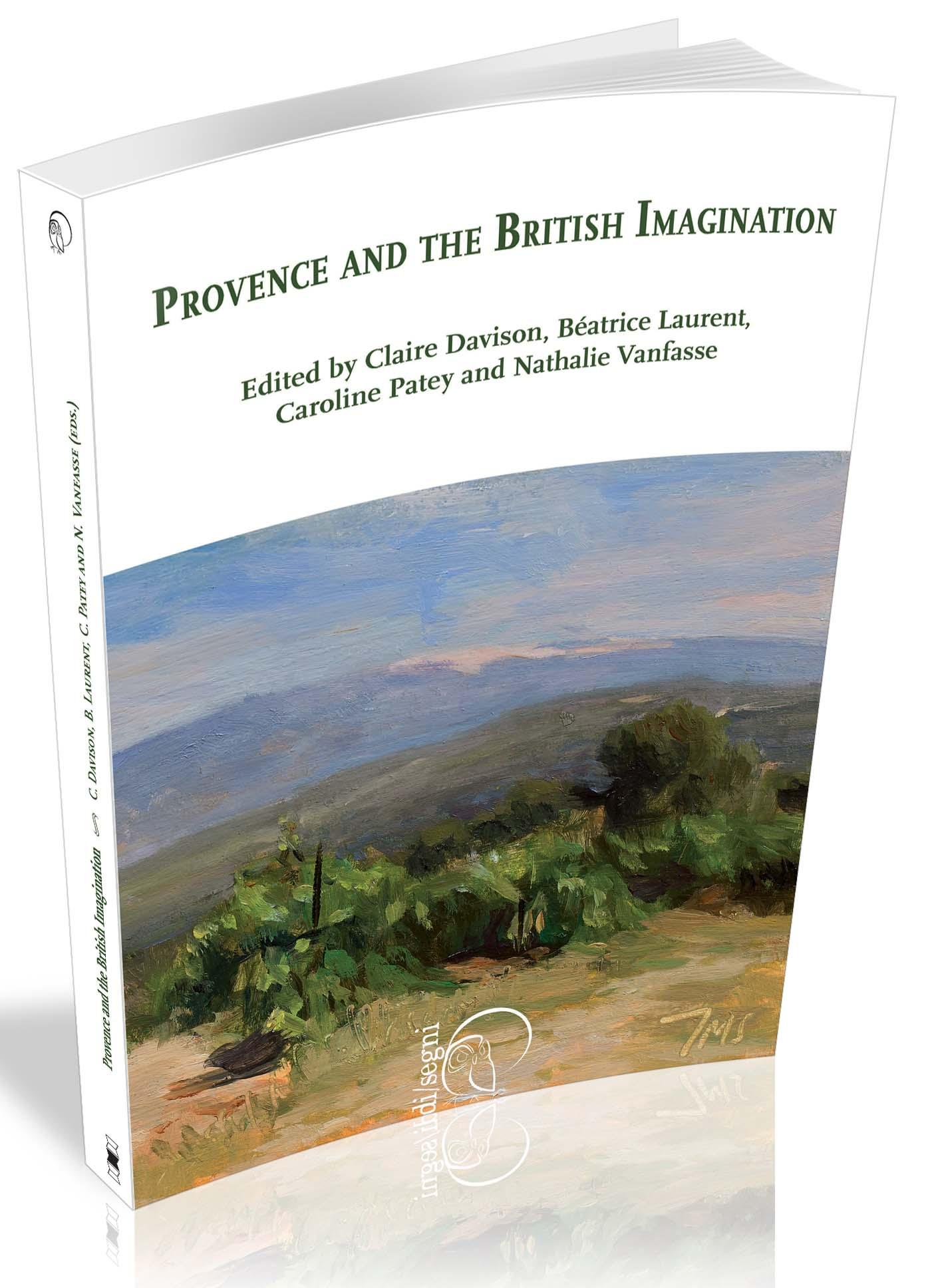 Visualizza Provence and the British Imagination