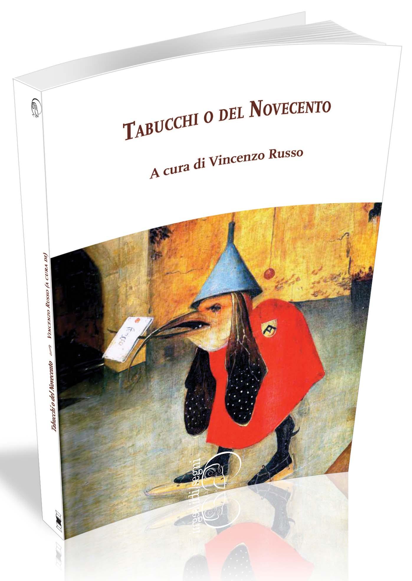 Visualizza Tabucchi o del Novecento
