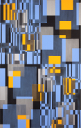 Cover image: Marianne Therese Grønnow, 'Light. Dusk. Darkness,' 2012, acrylic on canvas, 145 x 225 cm