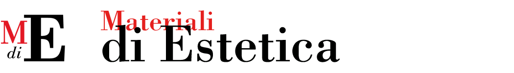 Logo Materiali di Estetica