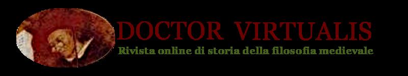 Logo Doctor Virtualis