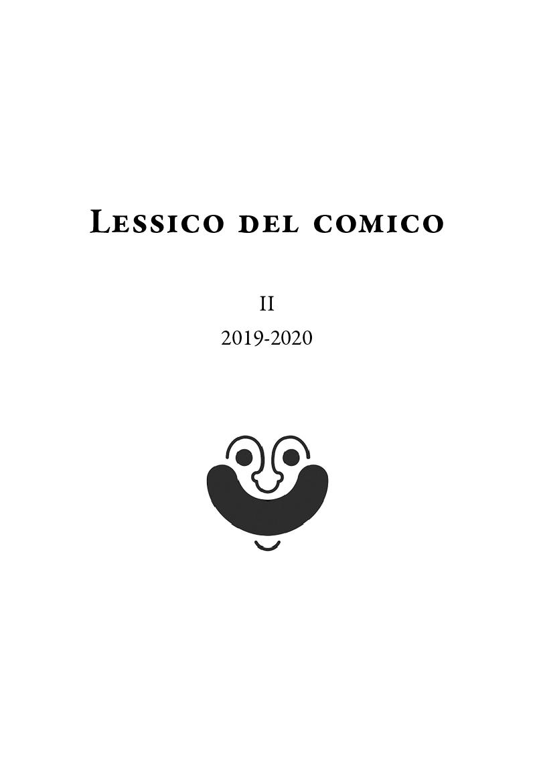 Visualizza V. 2: 2019-2020