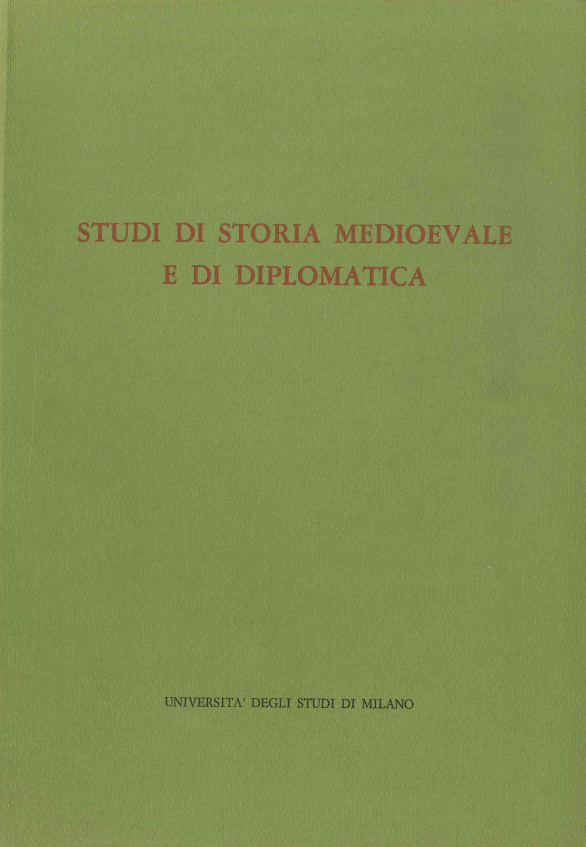 Visualizza N. 6 (1981)