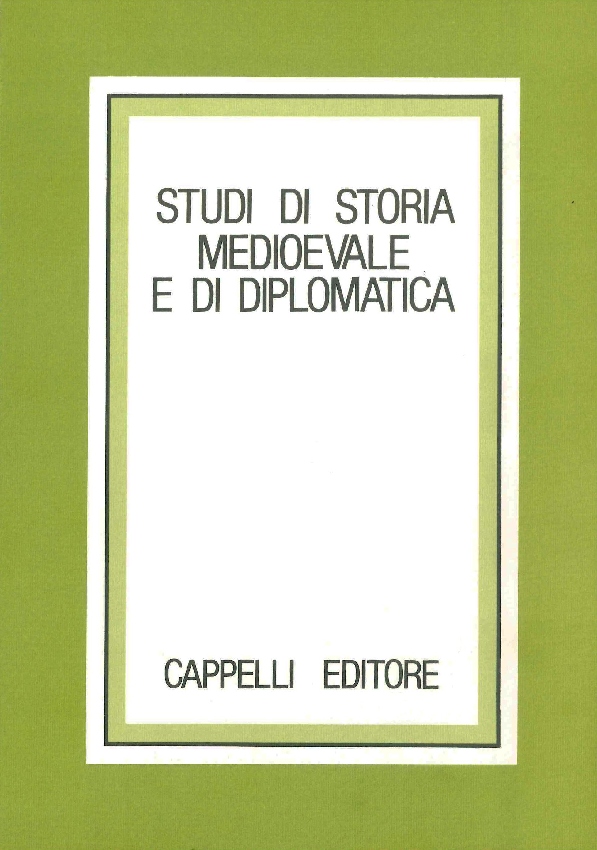Visualizza N. 9 (1987)