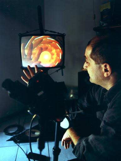 Videoloop. Ph. Jacopo Benassi